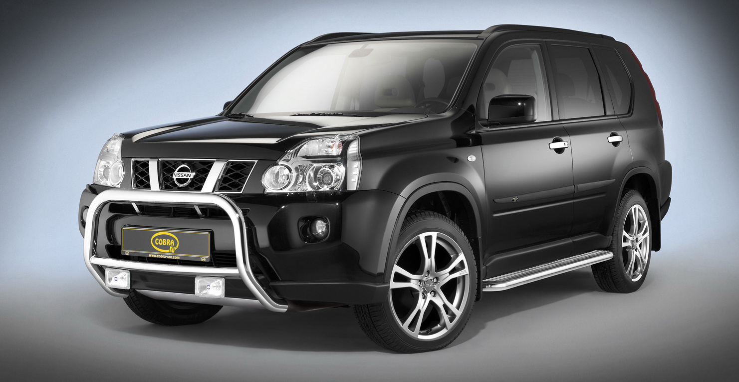 Nissan Xtrail 2009 Review Amazing Pictures And Images