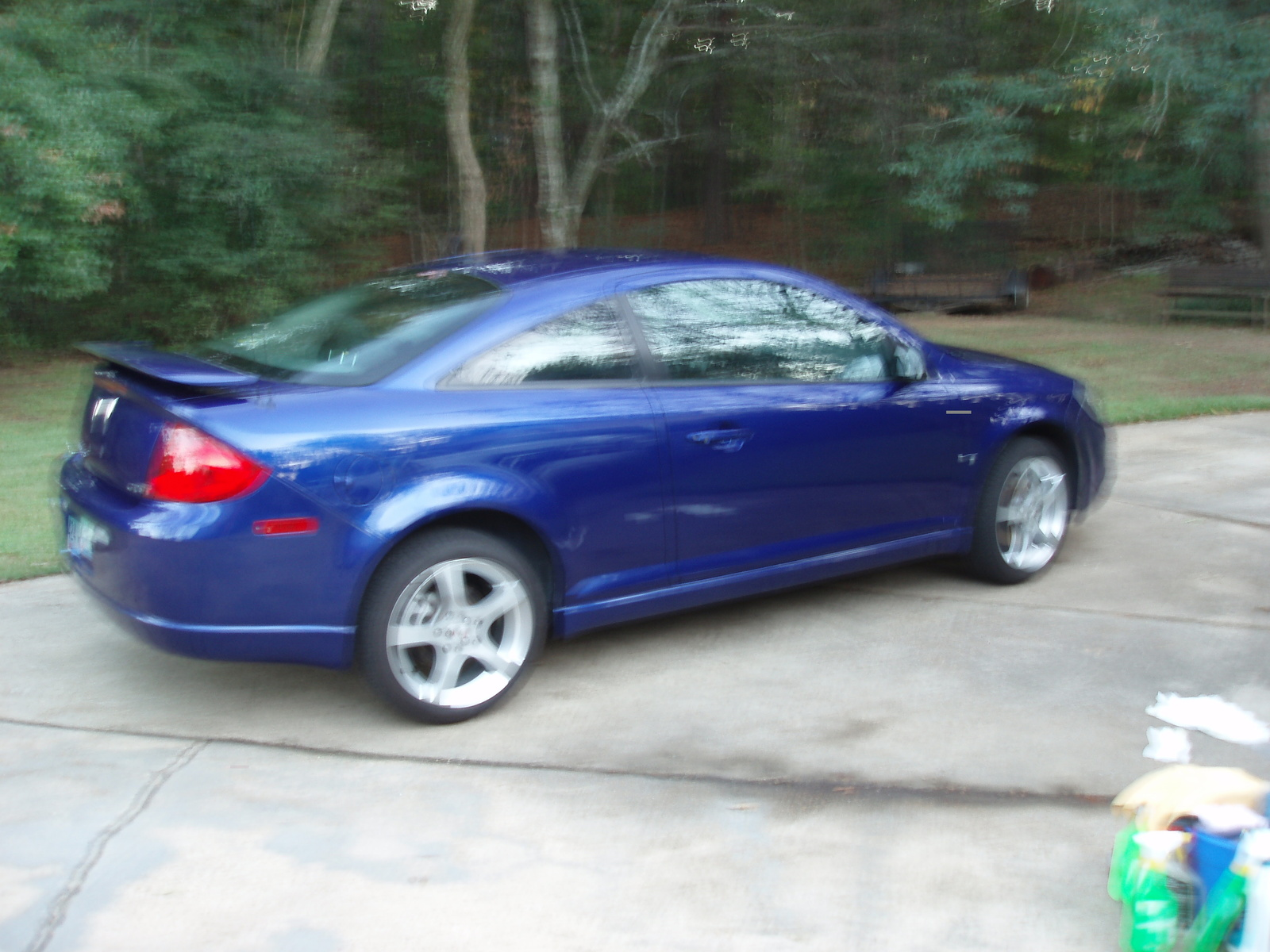 Pontiac G5 2008 Review Amazing Pictures And Images