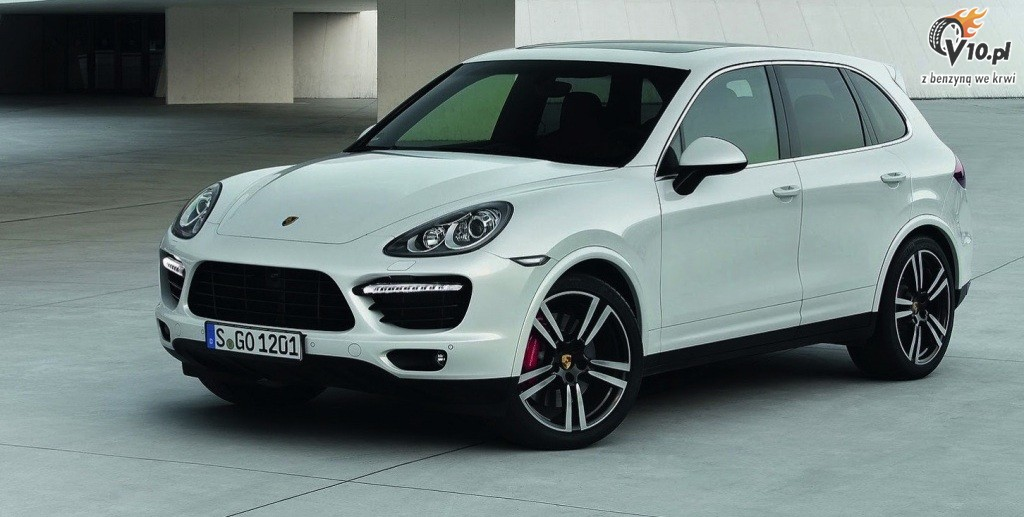 Porsche Cayenne 2000 Review Amazing Pictures And Images Look At The Car