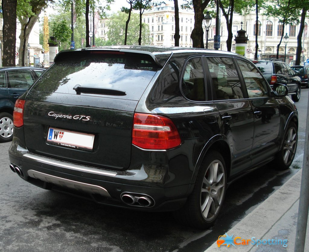 porsche cayenne gts 2008 review amazing pictures and images look at the car. Black Bedroom Furniture Sets. Home Design Ideas