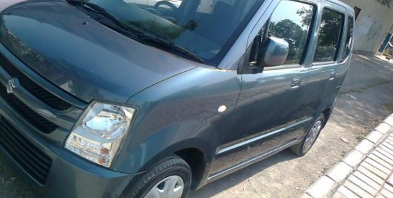 Suzuki Wagon R 2006 Photo - 1