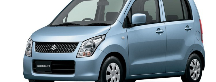 Suzuki Wagon R 2009 Photo - 1