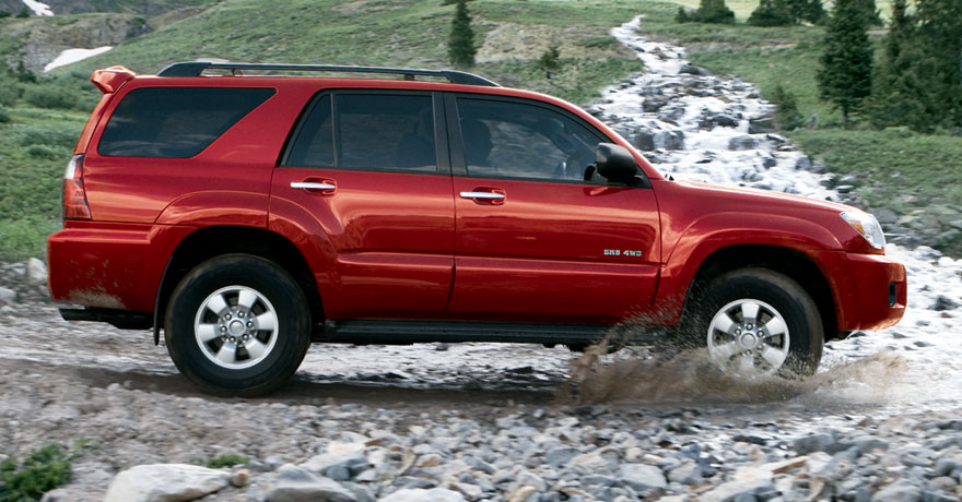 Other Photos To Toyota 4Runner 2009