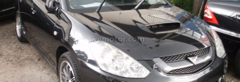 Toyota Caldina 2008 Photo - 1
