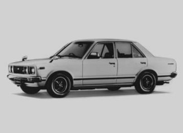 Toyota Carina 1978 Photo - 1