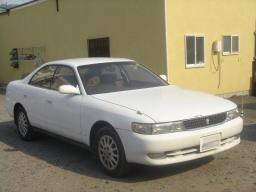 Toyota Chaser 1993 Photo - 1