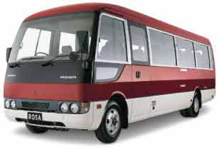 Toyota Coaster 2010 Photo - 1