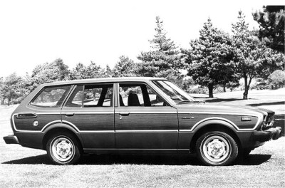 Toyota Corolla 1977 Photo - 1
