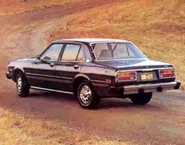 Toyota Corona 1976 Photo - 1
