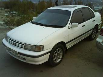 Toyota Corsa 1993 Photo - 1