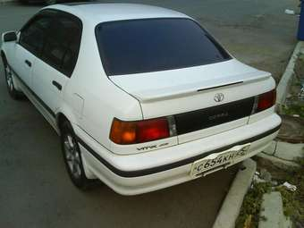 Toyota Corsa 2000 Photo - 1