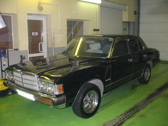 Toyota Crown 1979 Photo - 1