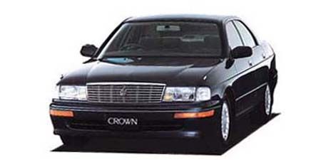 Toyota Crown 1988 Photo - 1
