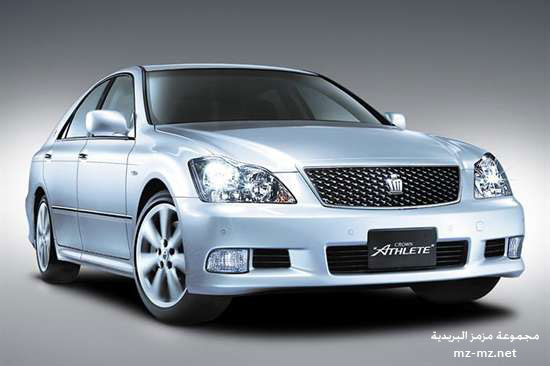 Toyota Crown 2012 Photo - 1