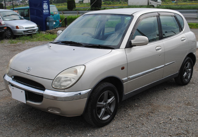 toyota duet 2000 review amazing pictures and images