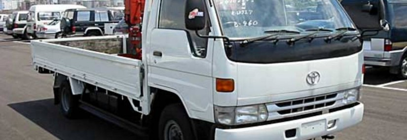Toyota Dyna 1996 Photo - 1