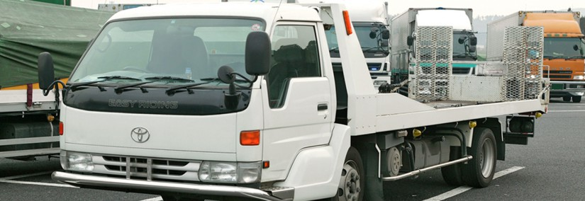 Toyota Dyna 2001 Photo - 1
