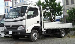 Toyota Dyna 2006 Photo - 1