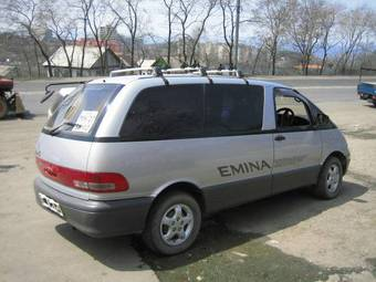 Toyota Estima 1994 Photo - 1