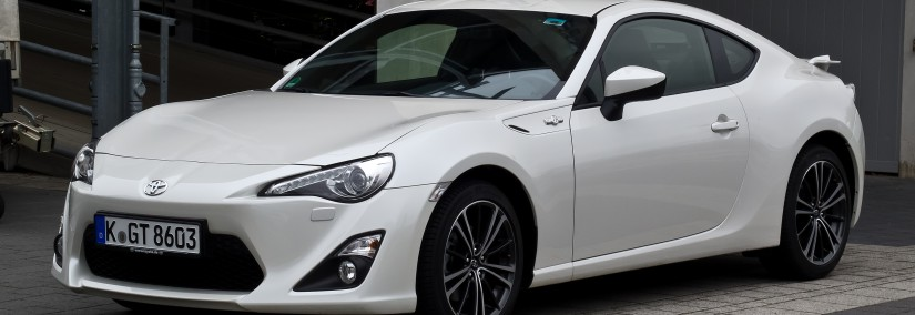 Toyota GT86 2015 Photo - 1