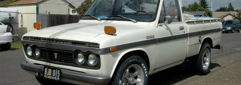 Toyota Hilux 1970 Photo - 1