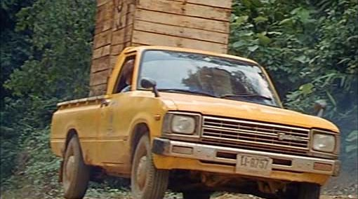Toyota Hilux 1978 Photo - 1