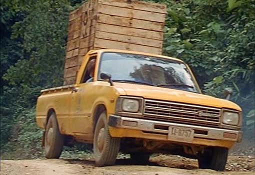Toyota Hilux 1982 Photo - 1