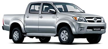 Toyota Hilux 2006 Photo - 1