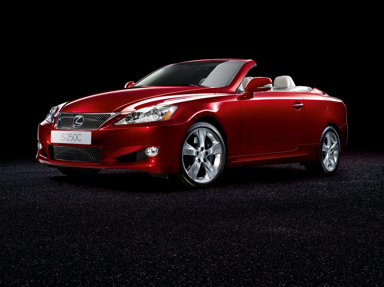 Toyota Lexus 2012 Photo - 1