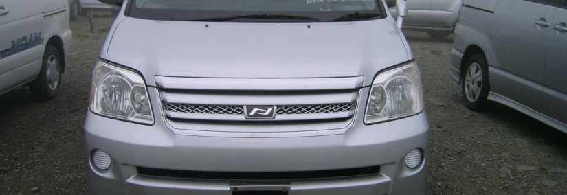 Toyota Noah 2006 Photo - 1