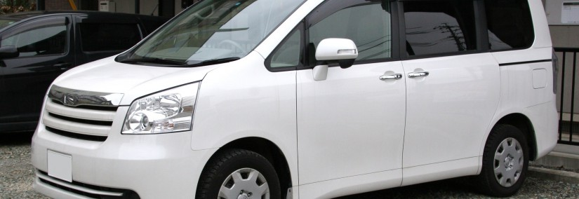 Toyota Noah 2013 Photo - 1