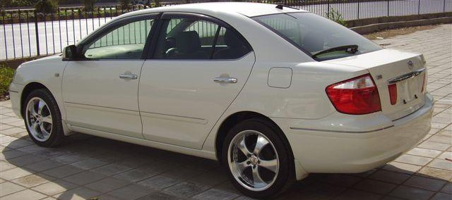 Toyota Premio 2000 Photo - 1