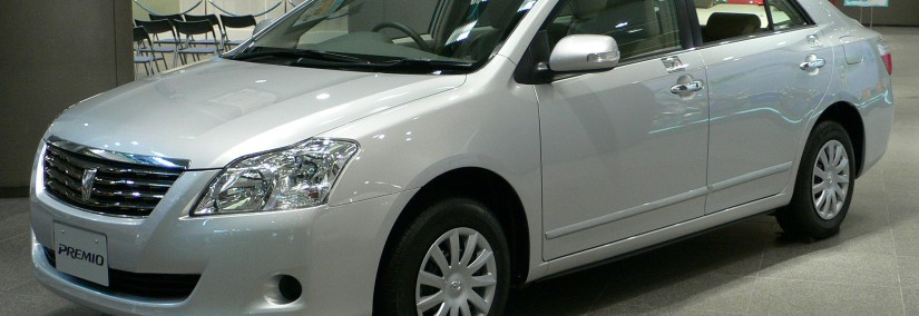 Toyota Premio 2004 Photo - 1
