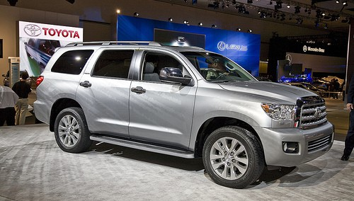 Toyota Sequoia 2006 Photo - 1
