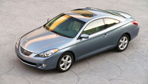 Toyota Solara 2006 Photo - 1