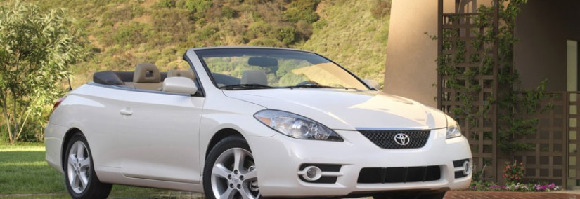 Toyota Solara 2007 Photo - 1