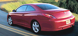 Toyota Solara 2012 Photo - 1