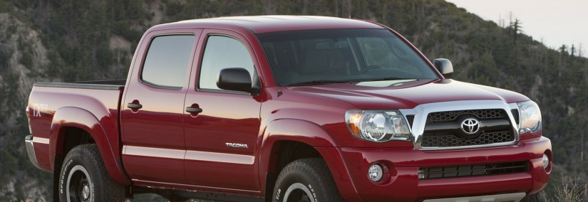 Toyota Tacoma 2011 Photo - 1