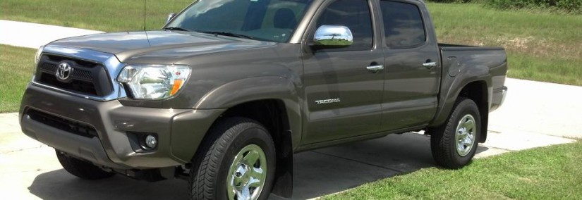 Toyota Tacoma 2013 Photo - 1