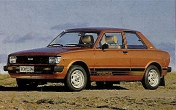 Toyota Tercel 1978 Photo - 1