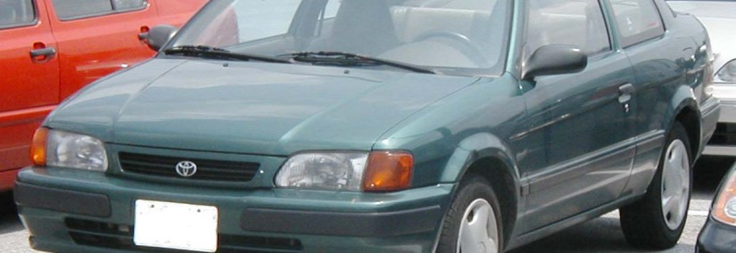 Toyota Tercel 2006 Photo - 1