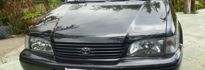 Toyota Tercel 2013 Photo - 1