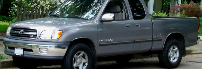 Toyota Tundra 1999 Photo - 1