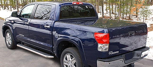Toyota Tundra 2000 Photo - 1