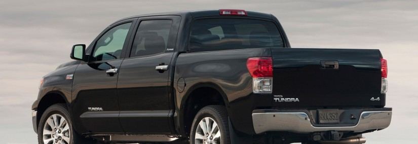Toyota Tundra 2013 Photo - 1