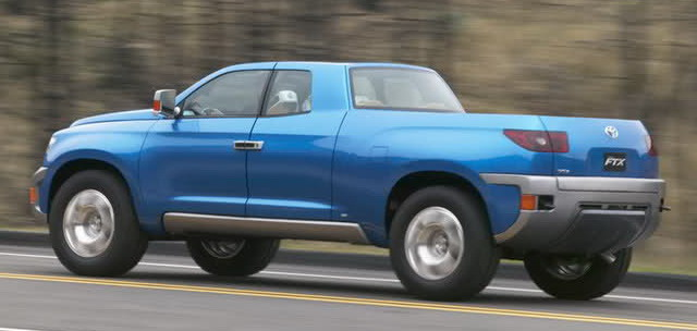 Toyota Tundra 2015 Photo - 1