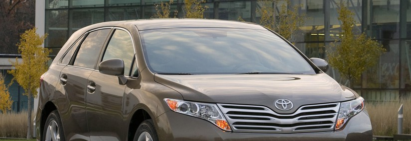 Toyota Venza 2004 Photo - 1