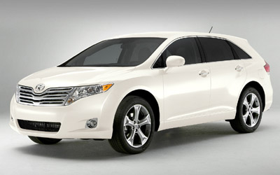 Toyota Venza 2007 Photo - 1