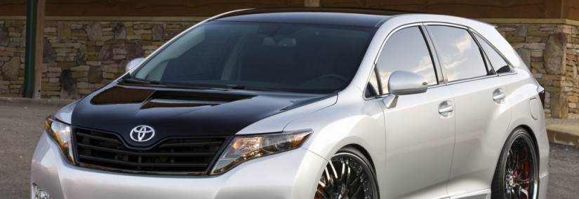 Toyota Venza 2009 Photo - 1