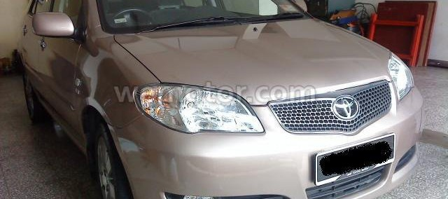 Toyota Vios 2006 Photo - 1